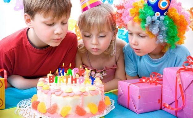 Cumpleaños niños: las frases para felicitar más originales