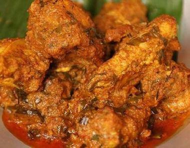 Resepi Rendang Ayam Chef Wan Yang Istimewa   Rendang Daging   Tok