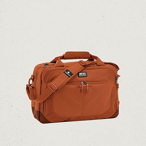Eagle Creek Official Store, EC Adventure Weekender Bag, sienna, Lightweight Carry-Ons, EC-20377