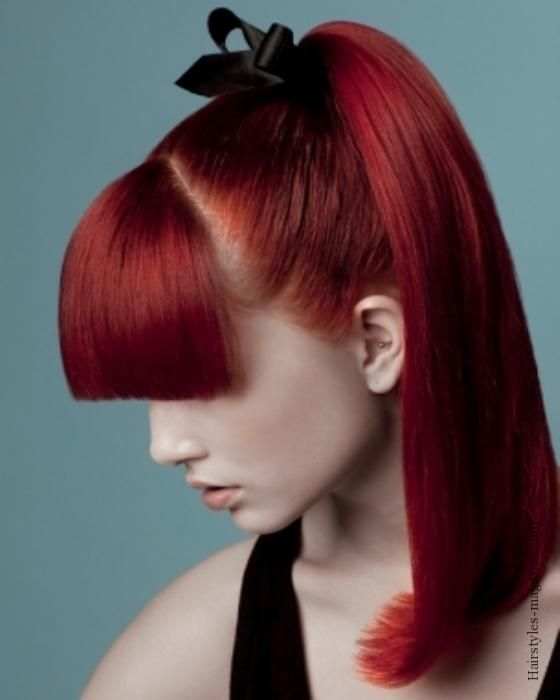Color Ideas For Natural Redheads : 37 best racy red heads images on pinterest