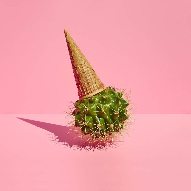 Fresh Compositions for Madrid's Summer Heat Wave – Fubiz Media
