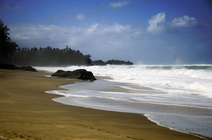 More memories of Kauai, HI