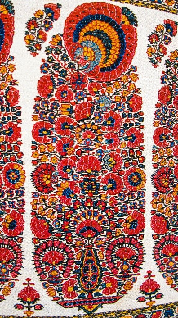 Buta Waist Band. Kashmir shawl. Afghan Period. Kashmir. Loom woven Pashmina. Late 18th Century.