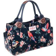 Cath Kidson - British Birds Day Bag