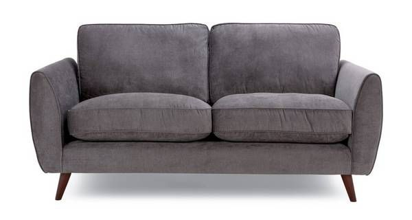 Aurora 3 Seater Sofa Plaza Dfs Living Room In 2019 3 Seater