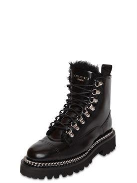 d79cde6158e1 balmain - boots - women - fall winter 2018   Shoes в 2019 г.   Boots ...