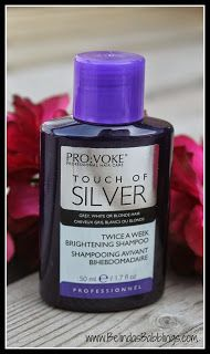 Check out these #MothersDay gift ideas from @belindaskuta featuring @TouchOfSilverHQ Brightening Shampoo!