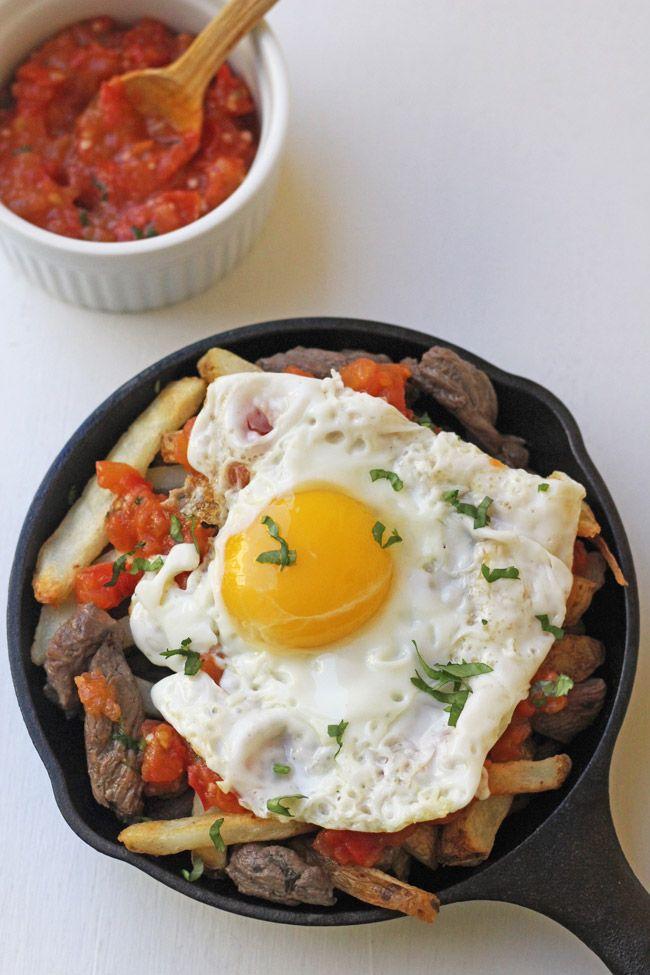 Picada de bistec a caballo Hispanic Heritage Month, Colombian Food, Love Eat, Latin Food, Empanadas, Buffet, The Creator, Good Food, Food Porn