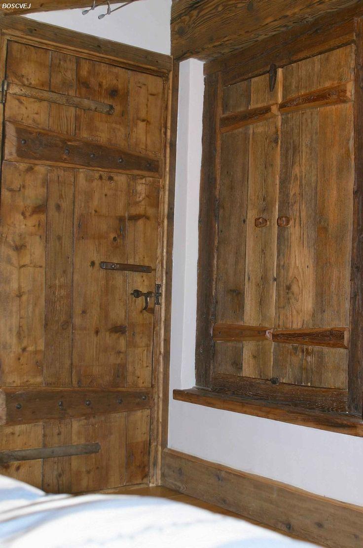 Oltre 25 fantastiche idee su porte antiche su pinterest for Porte francesi della fattoria