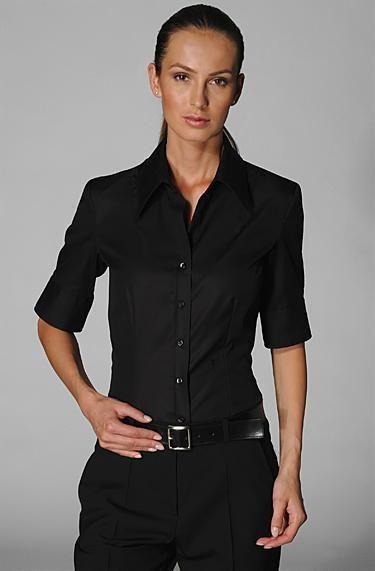 Черная блузка интернет магазин