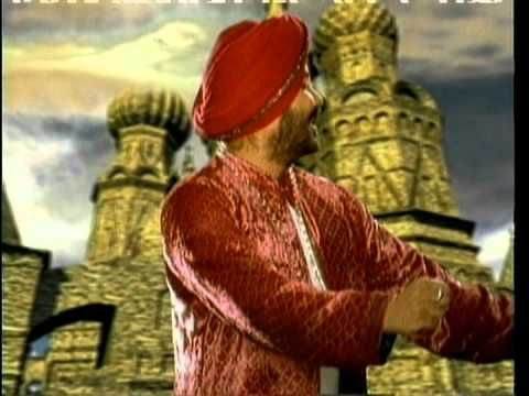 Daler Mehndi - Tunak Tunak Tun (Official Music Video) - YouTube. One year at CIY, we would watch this video every morning and do the dancing like the video. So funny.