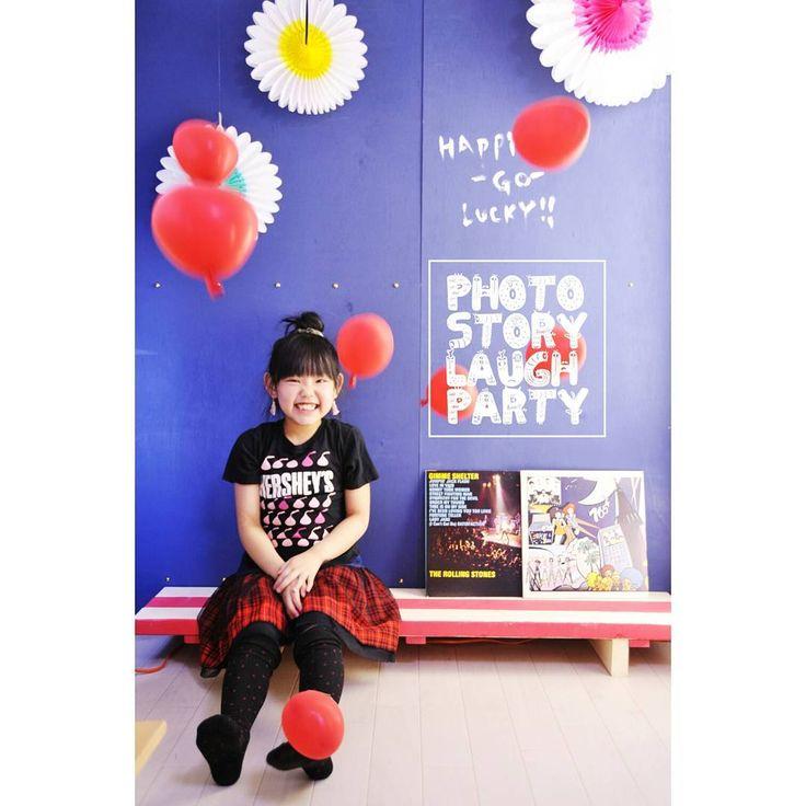 #ラフパ #江別 #8歳誕生日 #誕生日写真 #バースデー写真 #子供写真 #家族写真 #パーティー  (ラフパアンケート掲載OKの方のみ掲載させて頂いておりますが、削除希望のお客様はお手数ですがご連絡くださいませ)