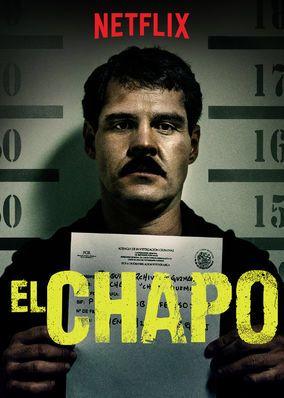 """Kijk """"El Chapo"""" op Netflix"""