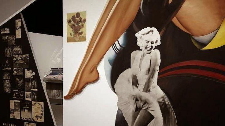 Richard Hamilton - exposição