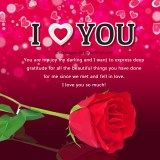 Romantic Messages for Her, Romantic Love Messages for Girlfriend