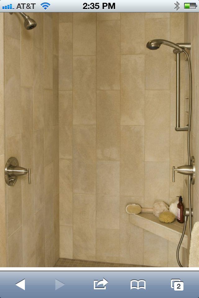 Bathroom Tiles Vertical Or Horizontal 28+ [ vertical bathroom tiles ] | lay bathroom wall tiles