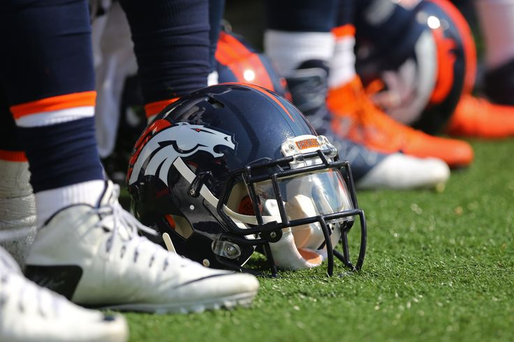 Is it time for the Denver Broncos to Update their uniforms?