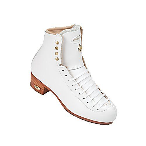 Riedell 375 Gold Star Classic Womens Figure Skate « StoreBreak.com – Away from the busy stores
