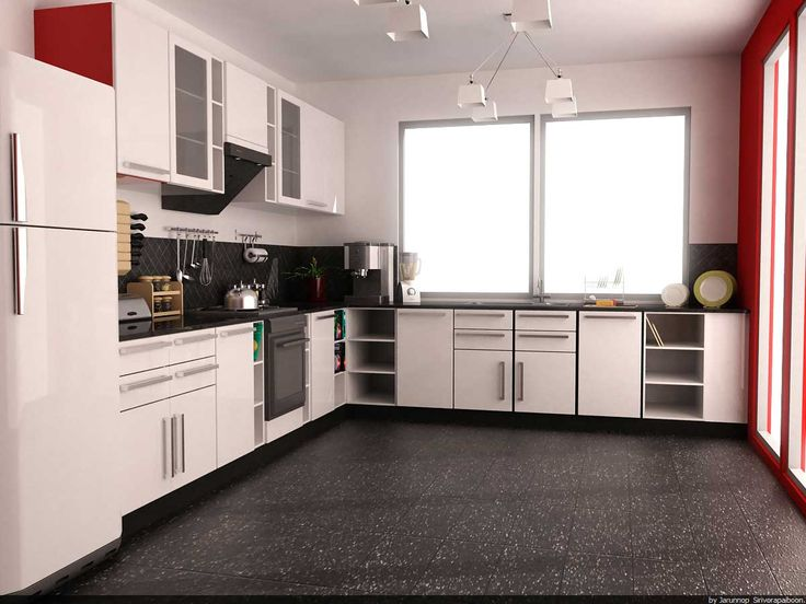 Kitchen room kitchen room volum kitchen room for Kitchen design 6 x 8