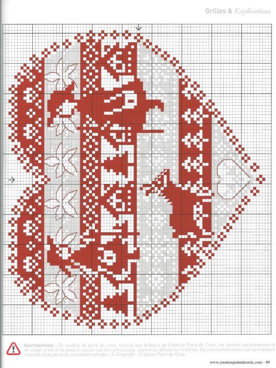 Gallery.ru / Фото #15 - point de croix part 1 - Katrona
