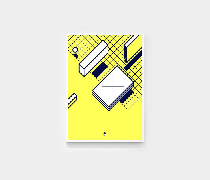 Square on Behance
