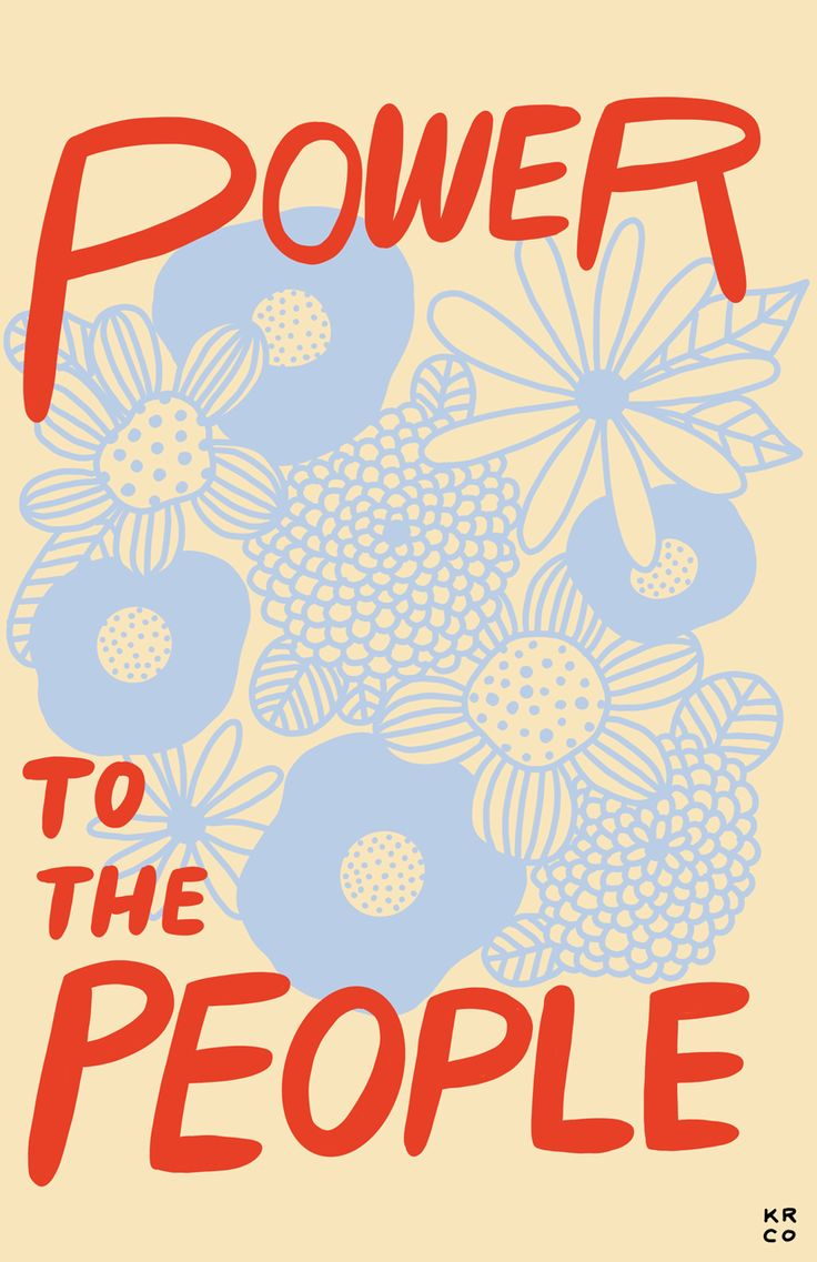 activist poster, protest poster, hand lettering, empowering poster, botanical pattern, illustration, floral print, art print, art for a cause Photo Wall Collage, Picture Wall, Collage Art, Room Posters, Poster Wall, Poster Prints, Graphic Design Inspiration, Graphic Design Quotes, Graphic Art Prints