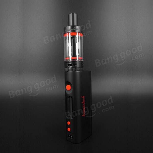 Genuine Kanger SUBOX Mini Electronic Cigarette Kit 2 Colors Sale-Banggood.com