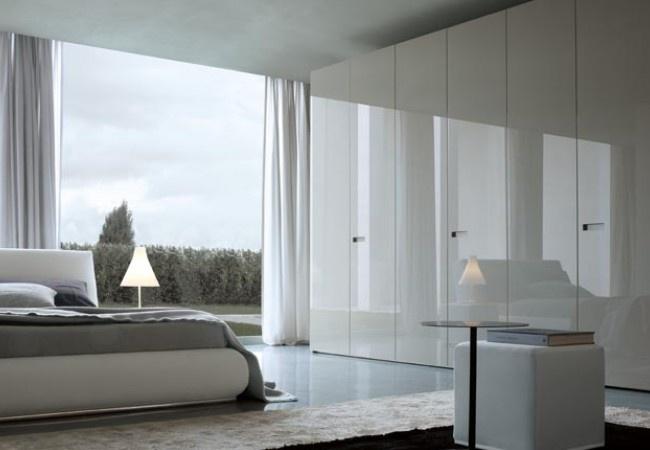 Wardrobes / Walk-ins / Jesse / Plurimo wardrobe with hinged doors