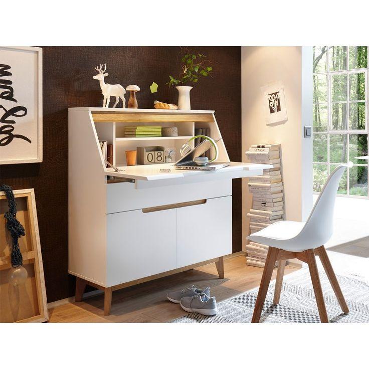 die besten 25 klappen schreibtisch ideen auf pinterest. Black Bedroom Furniture Sets. Home Design Ideas