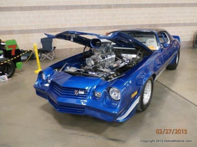 Atlantic City Car Show and Auction | Hotrod Hotline
