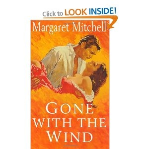 Gone with the Wind: Worth Reading, Margaret Mitchell, Wind, Books Worth, Favorite Movies, Favorite Books, Classic