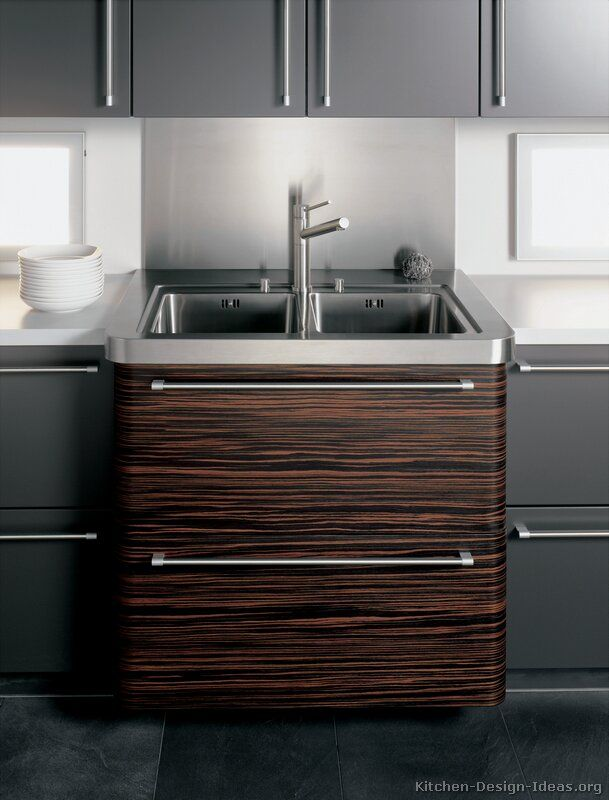 Best 600 Modern Kitchens Images On Pinterest Kitchen 400 x 300