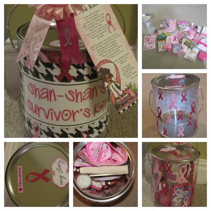 Cancer Survivor Gift