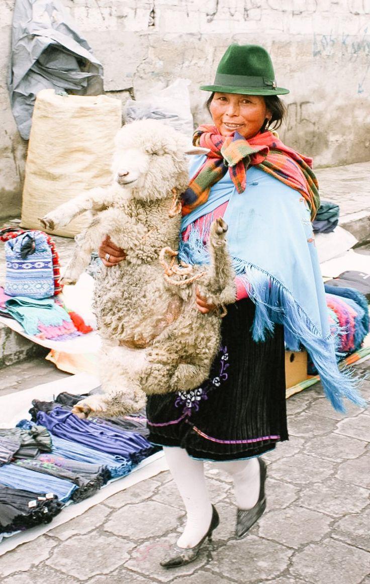 Faces of the world – Ecuador www.petitloublog.com