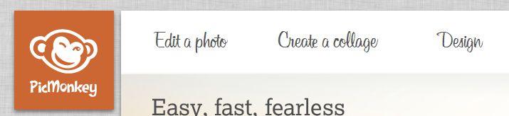 Tülays IKT-sida: Picmonkey: Fotoredigering och collage