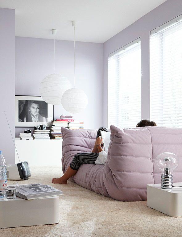 teppich und farbe