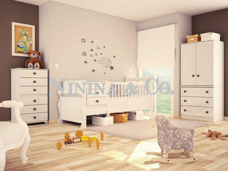 cuna funcional Andina en Ninina & Co
