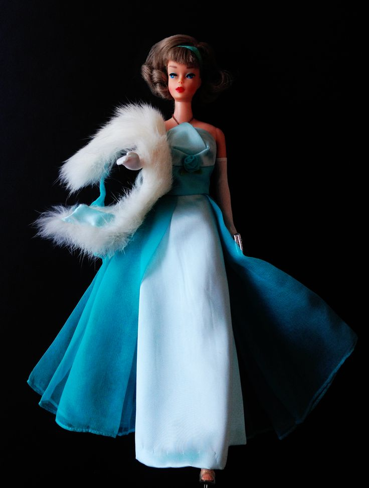 2398 Best Vintage Barbie Images On Pinterest
