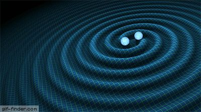 Gravitational Waves | Gif Finder – Find and Share funny animated gifs