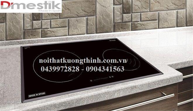 Bếp từ Dmestik NA 722IB có tiết kiệm điện không?: