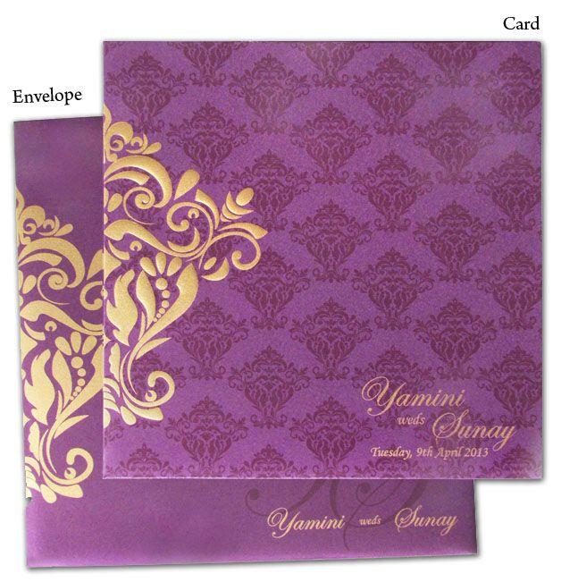 20 best hindu wedding invitations images on pinterest hindu designer wedding cards scrolls wedding invitations from india sciox Gallery