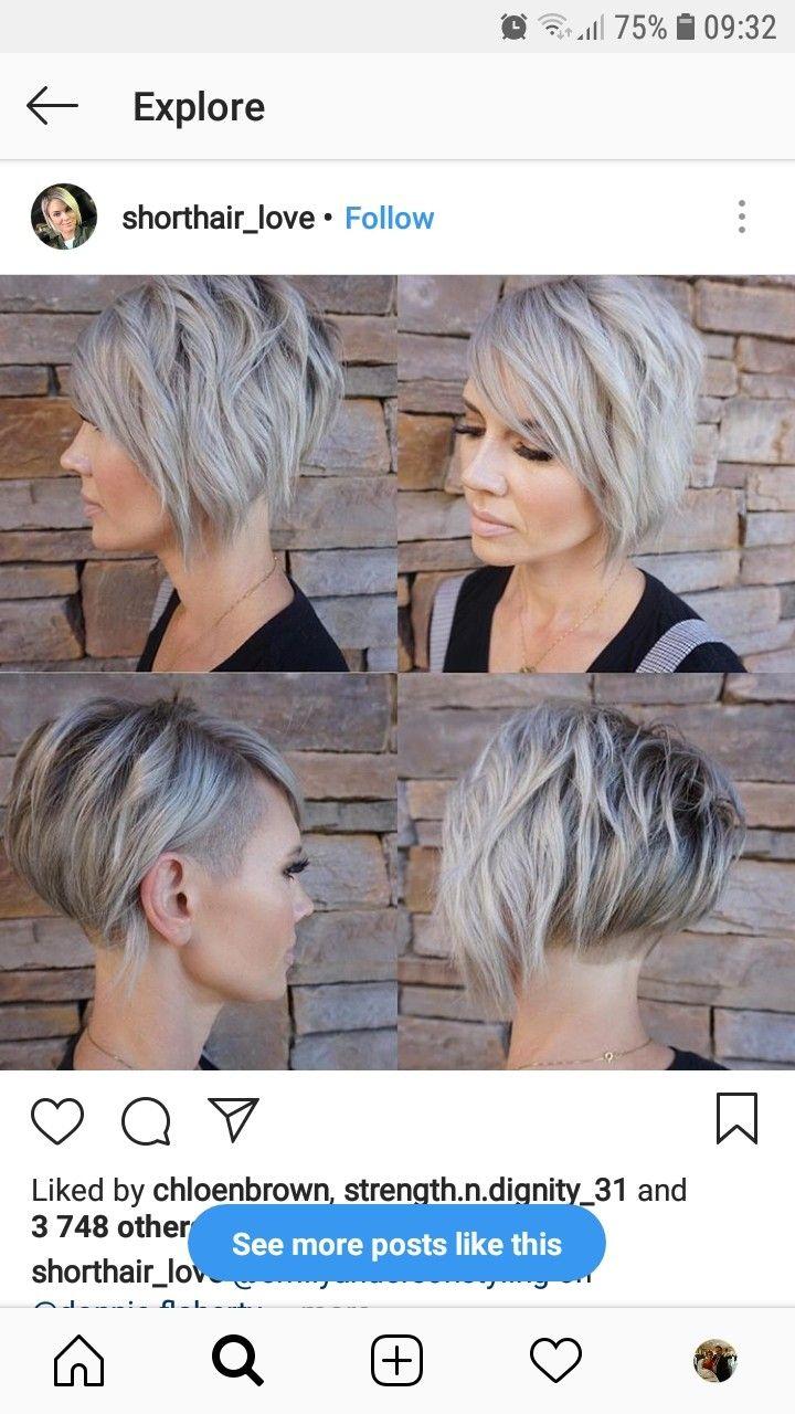 Pin By Kim De Mol On Cute Mom Hair Hair Styles Mom Hairstyles Bob Hairstyles