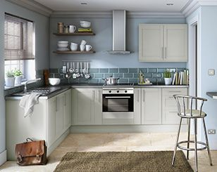 Homebase Kitchen Ranges Prices