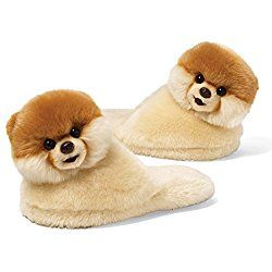 Lazy One Unisexo Dog Toasty Toez Zapatilla Niño XS Nvwf0X4