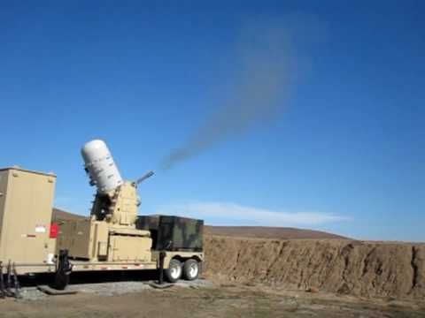 8 best AN/TPQ-37 Firefinder radar images on Pinterest ...