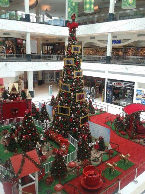 Parque Shopping Barueri | Natal 2014.