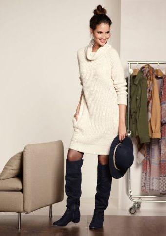 Pohodlný a přece stylový, stačí jen pořádné doplňky ;) #sweater #casual #style #modino_style #outfit #modino_cz