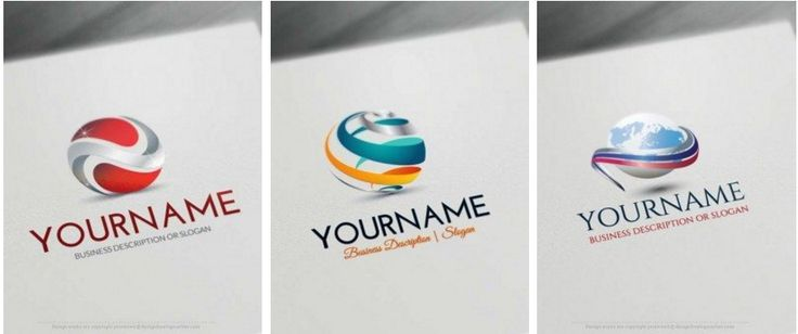 Create Your own Free 3D Logos Online