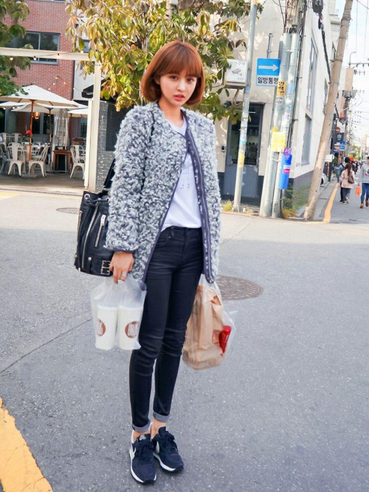 jihyun_imvelyさんのコーディネート