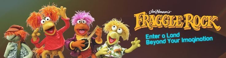 Fraggle Rock Show Site | Classic Children's TV Show | The Hub TV Network | Hubworld